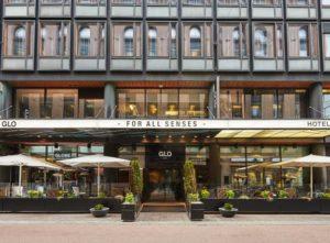 Hotel GLO Kluuvi 4*